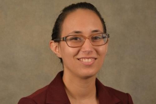 Amber Vu, PhD