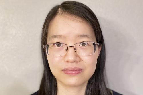 Lei Lei, PhD
